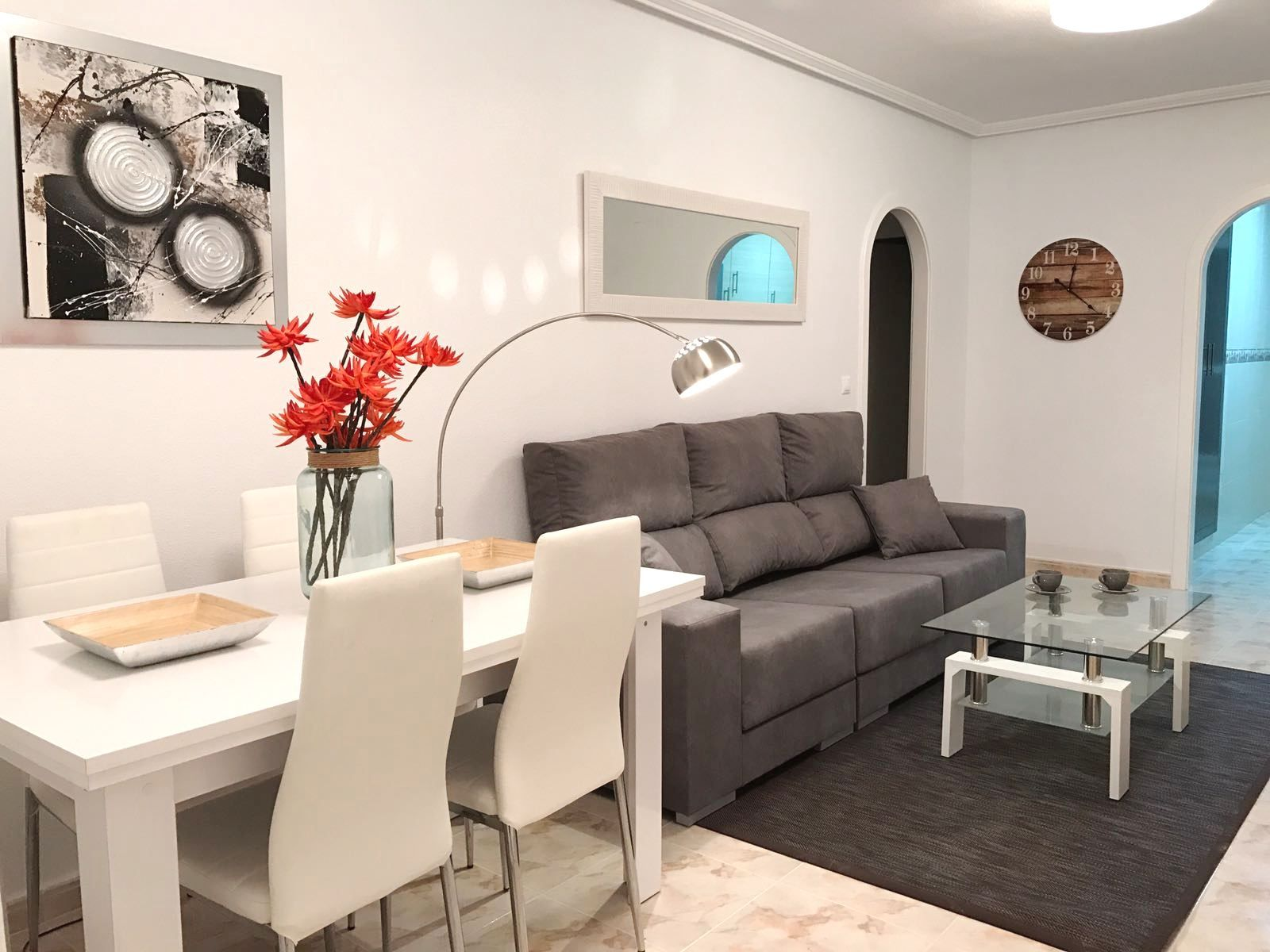 Flat/Apartment in La Marina/Elche 5