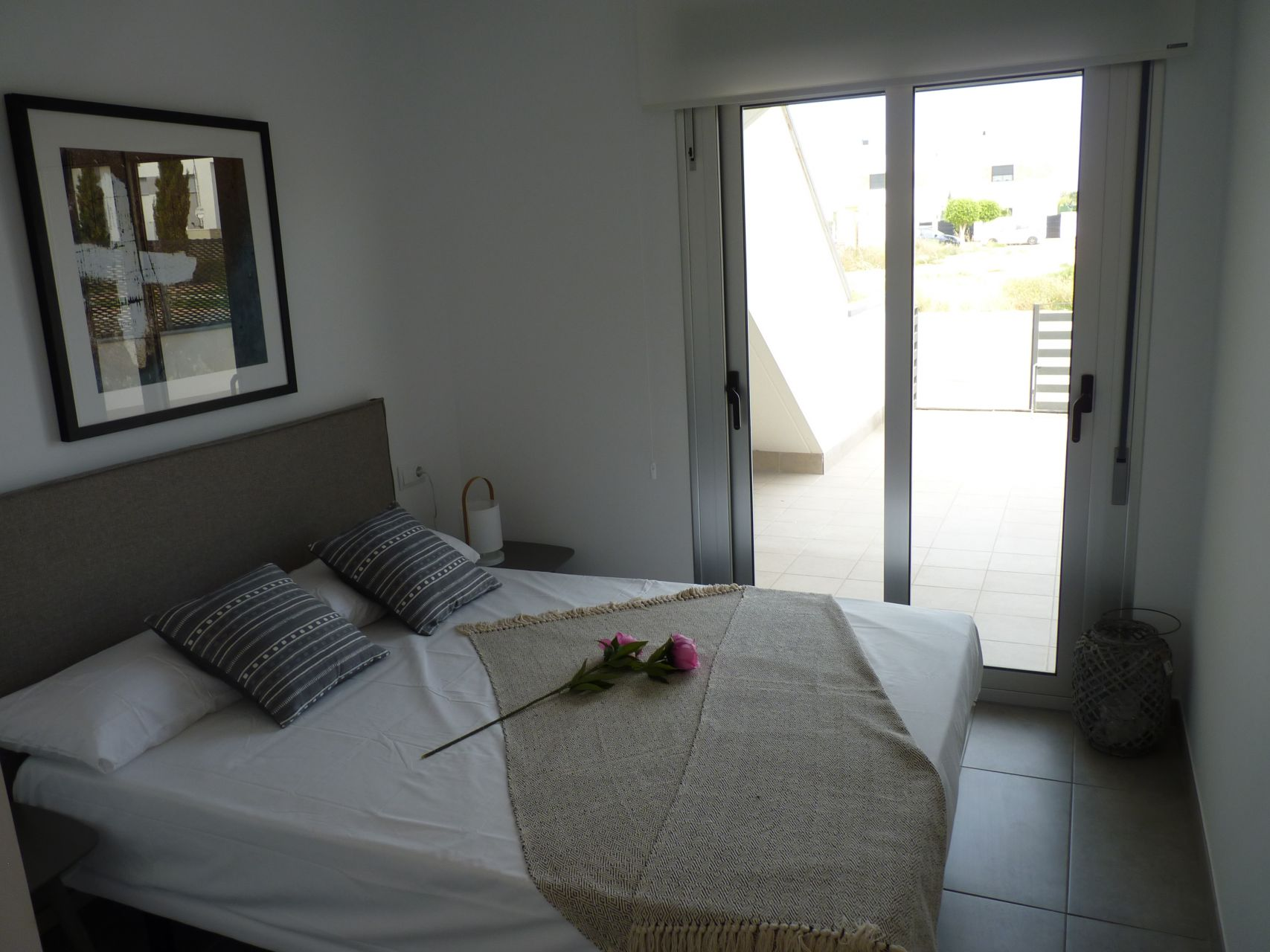 Apartment in Pilar de la Horada 6
