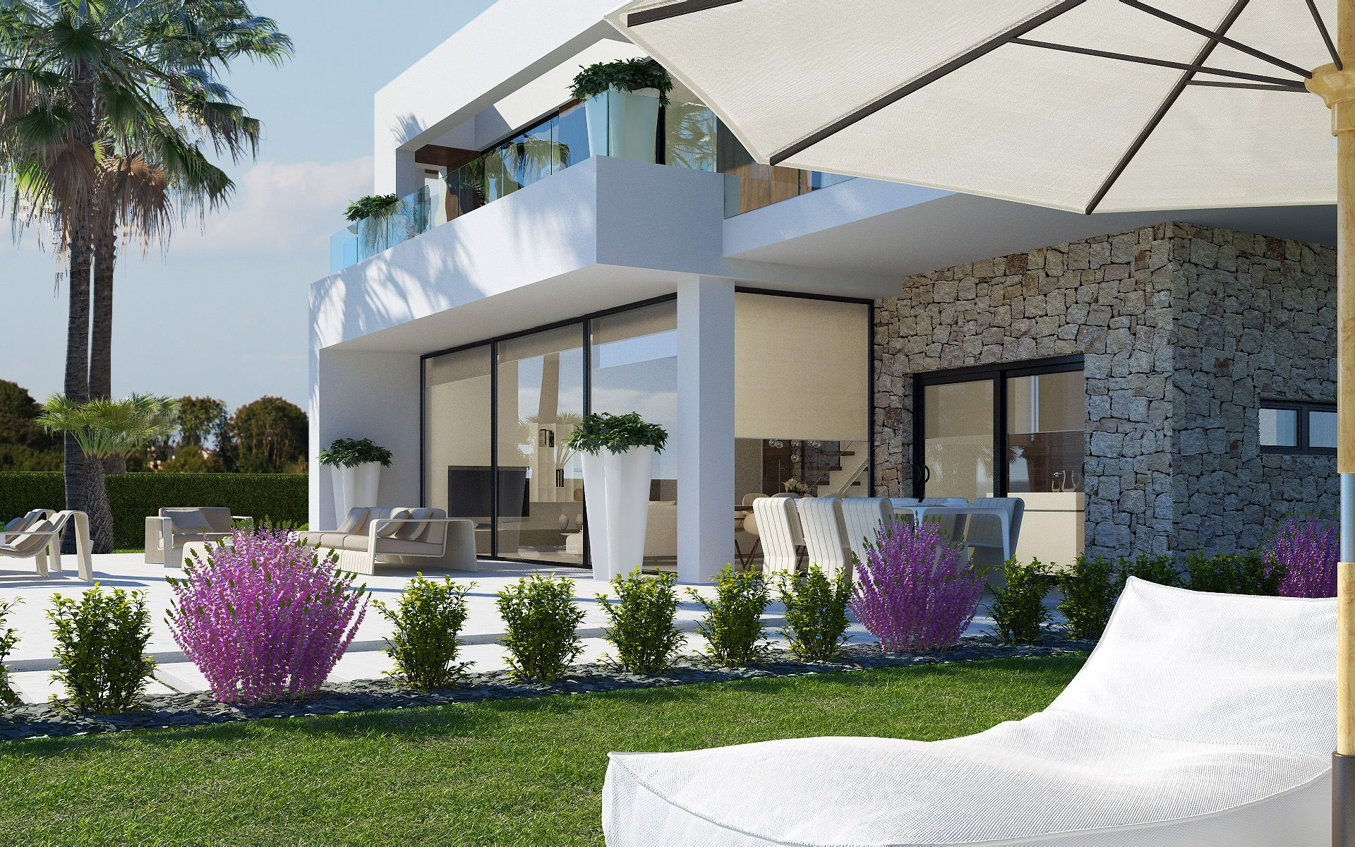 Villa in Finestrat 4
