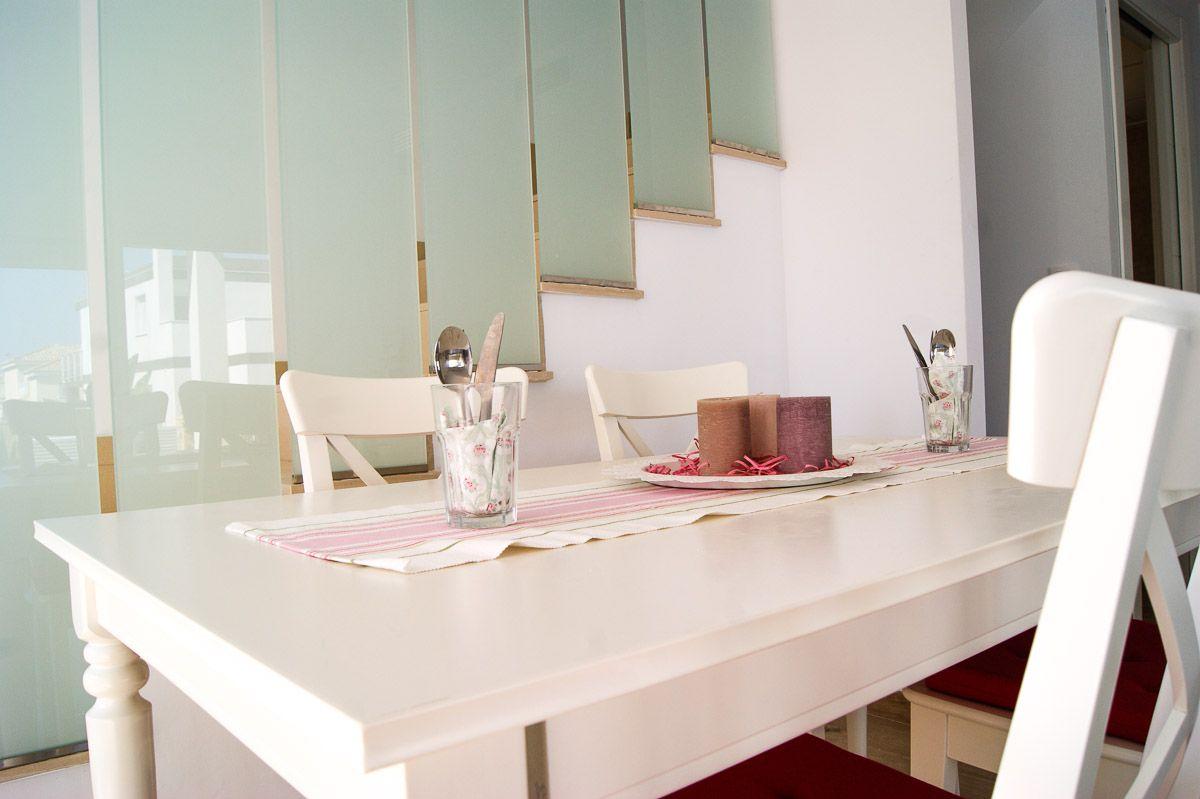 Costa Blanca South - Modern desgin villas with garden and underground in Gran Alacant 4