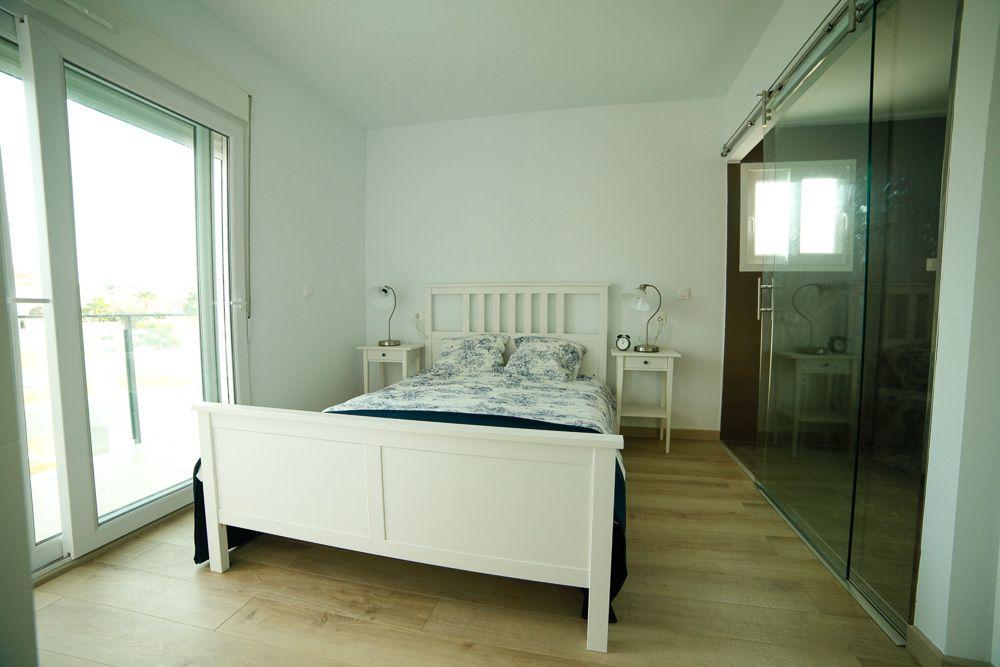 Costa Blanca South - Modern desgin villas with garden and underground in Gran Alacant 5