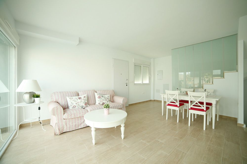 Costa Blanca South - Modern desgin villas with garden and underground in Gran Alacant 6