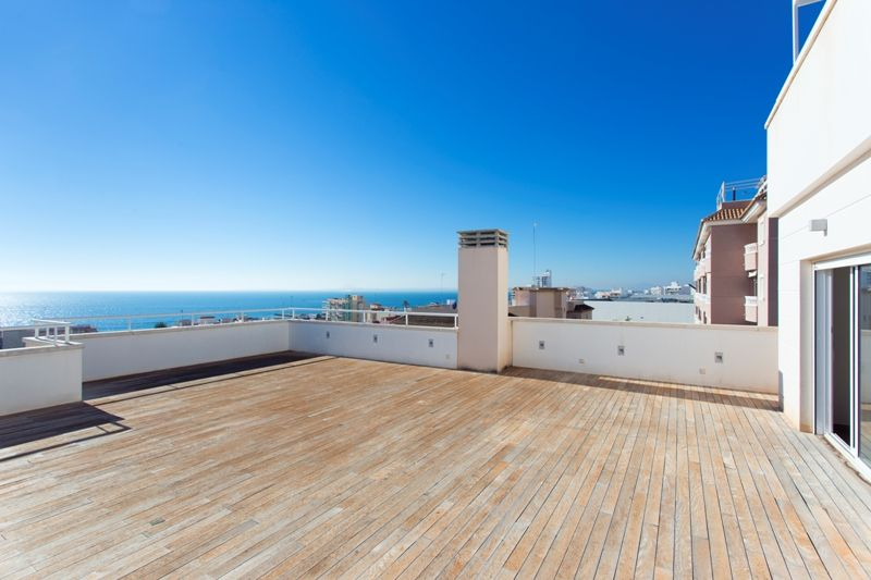 Flat/Apartment in Santa Pola 6
