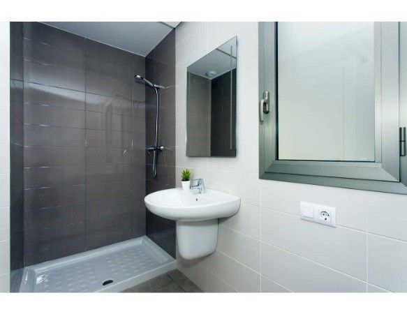 Apartment with 2 or 3 bedrooms and 2 bathrooms with garden, Aguas Nuevas. 8