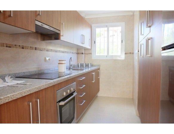 2 or 3 bedrooms apartments with terrace and garden in Benitachell 7
