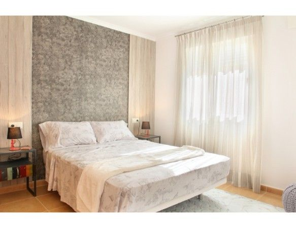 2 or 3 bedrooms apartments with terrace and garden in Benitachell 19