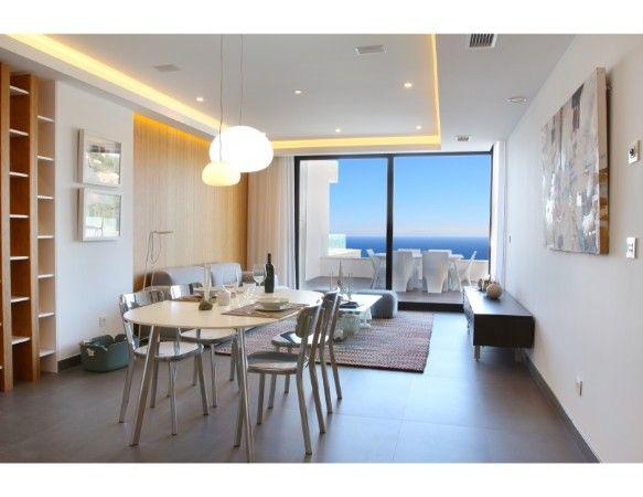 Luxury apartment in Benitachell 9