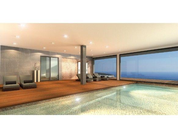 Luxury apartment in Benitachell 10
