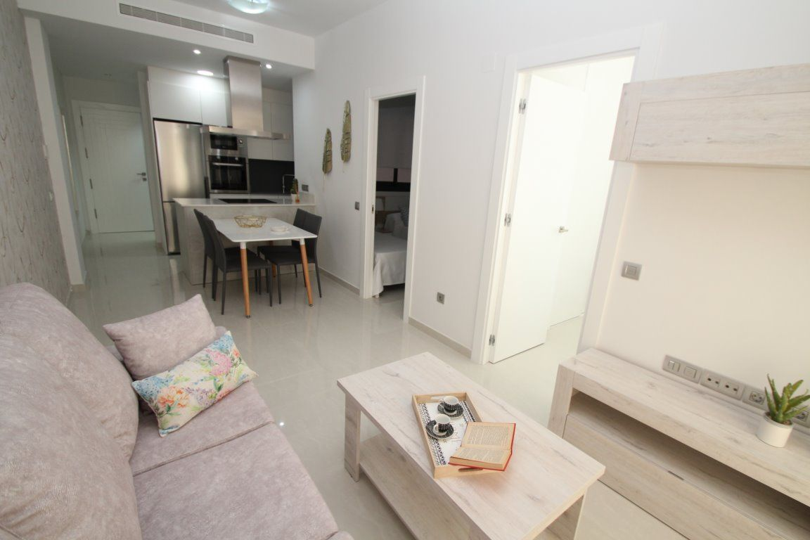 Flat/Apartment in Torrevieja 3