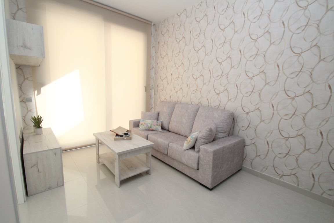 1 bedroom aparment in complex with pool 6