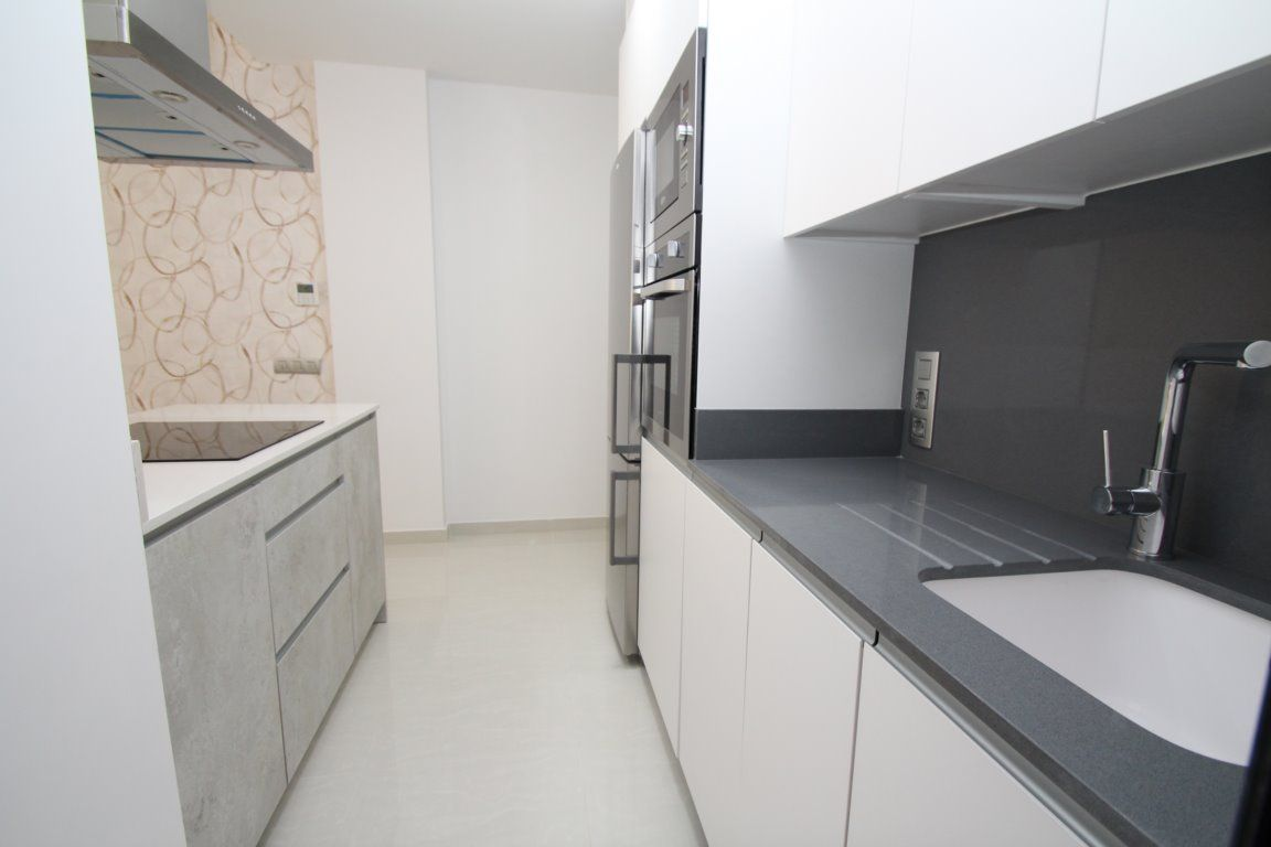 1 bedroom aparment in complex with pool 34