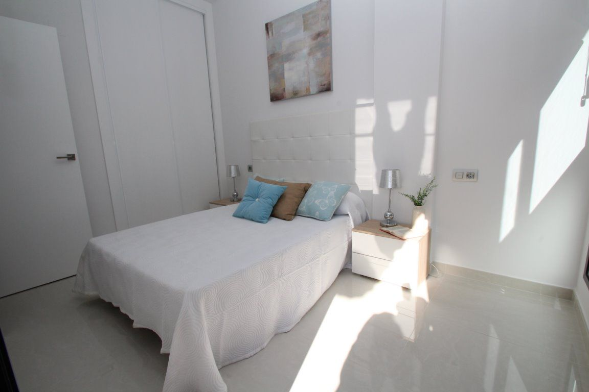 Flat/Apartment in Torrevieja 11