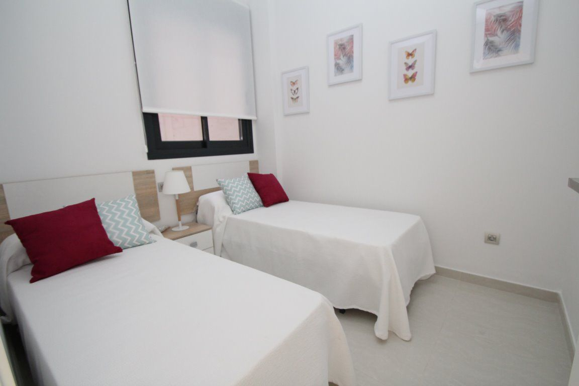 Flat/Apartment in Torrevieja 12