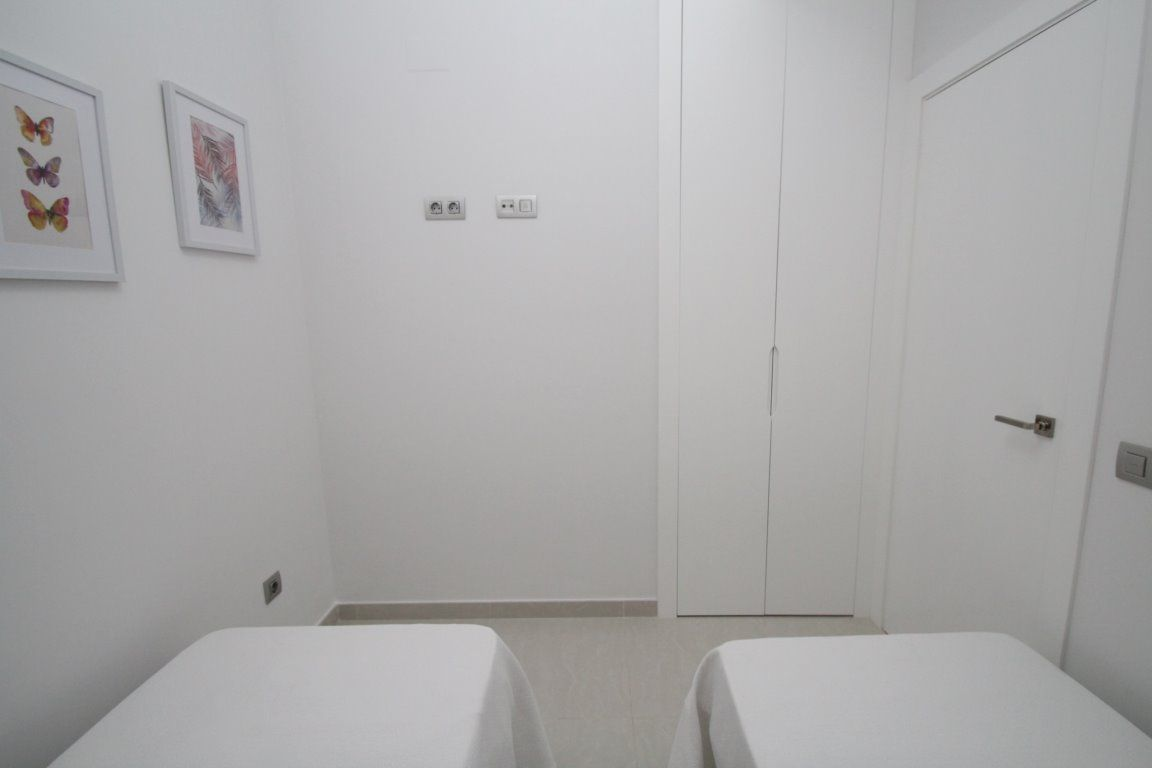 Flat/Apartment in Torrevieja 13