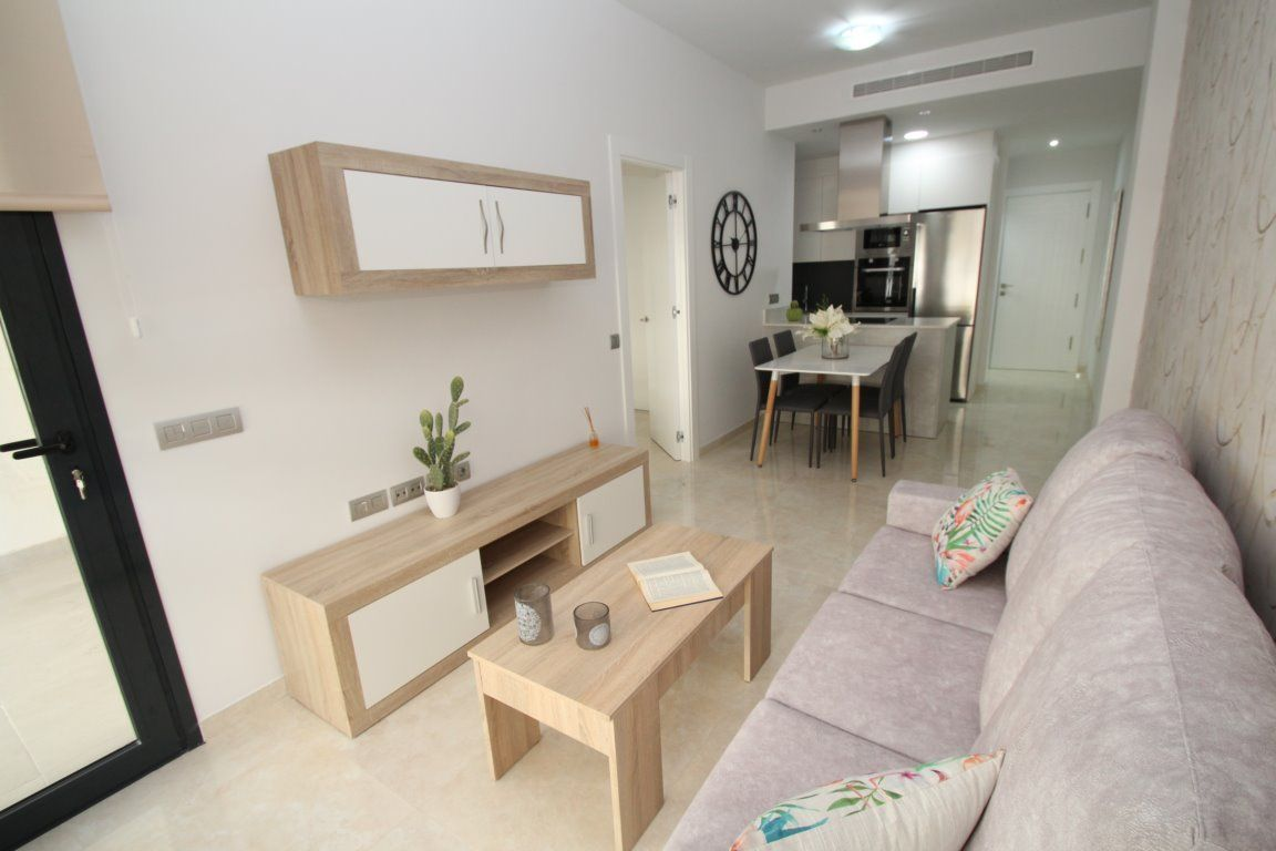 Flat/Apartment in Torrevieja 16