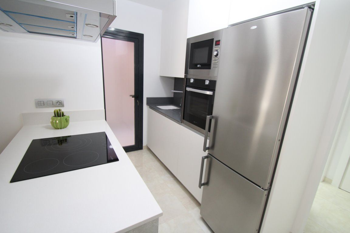 Flat/Apartment in Torrevieja 21