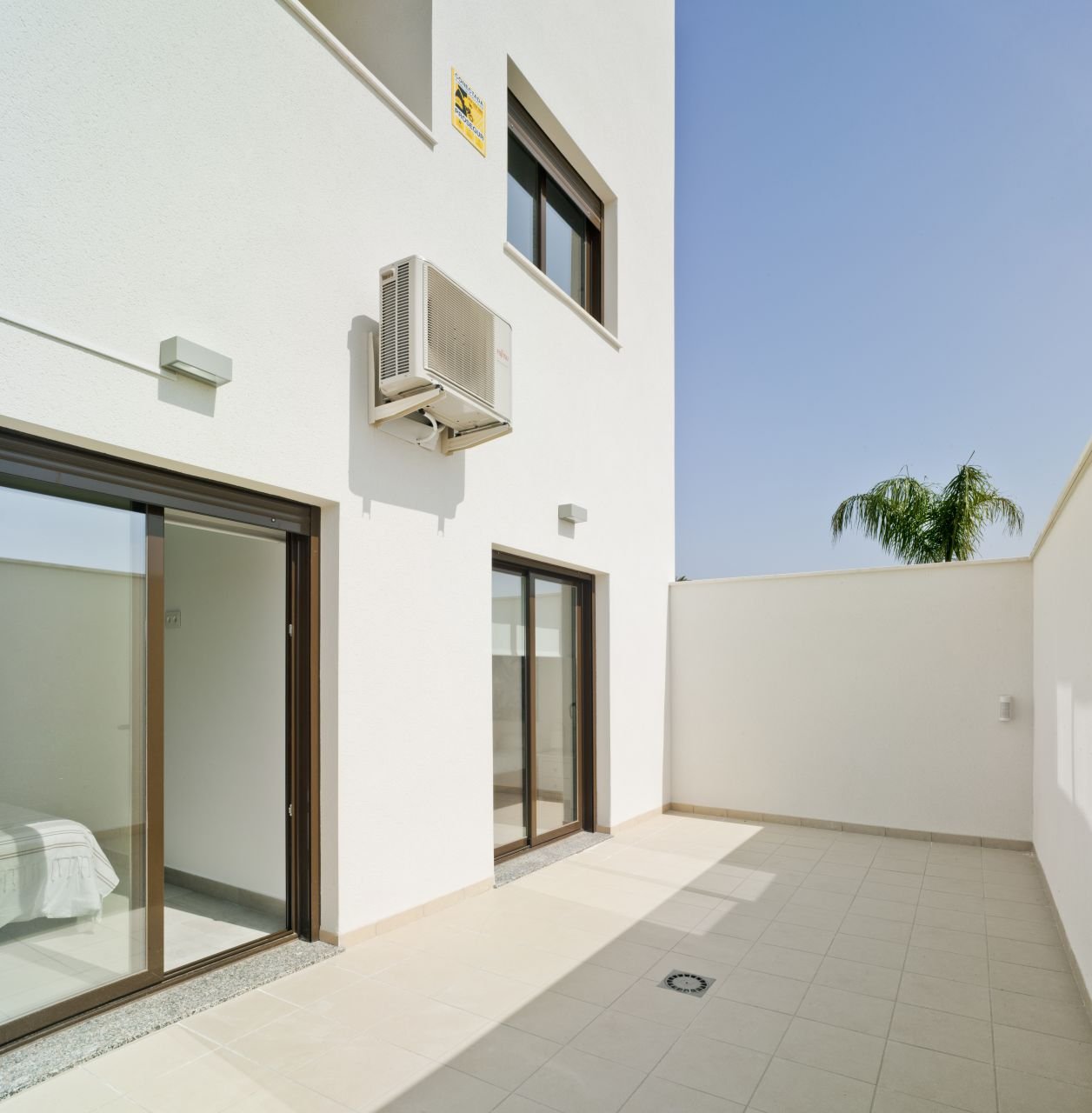 Modern 2 and 3 bedroom apartments in the city center of Pilar de la Horadada 2