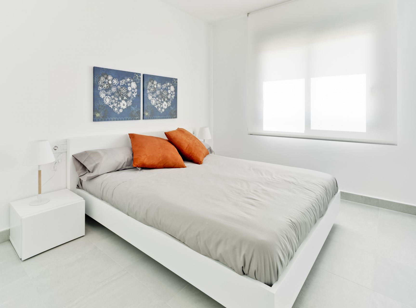 Modern 2 and 3 bedroom apartments in the city center of Pilar de la Horadada 12