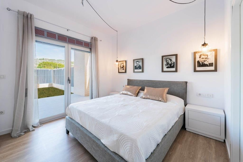 2, 3 and 3 bedroom turn-key apartments in Javea 7