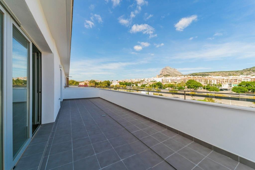 2, 3 and 3 bedroom turn-key apartments in Javea 10