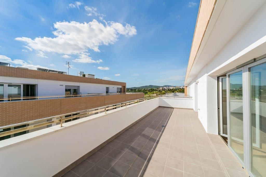 2, 3 and 3 bedroom turn-key apartments in Javea 11