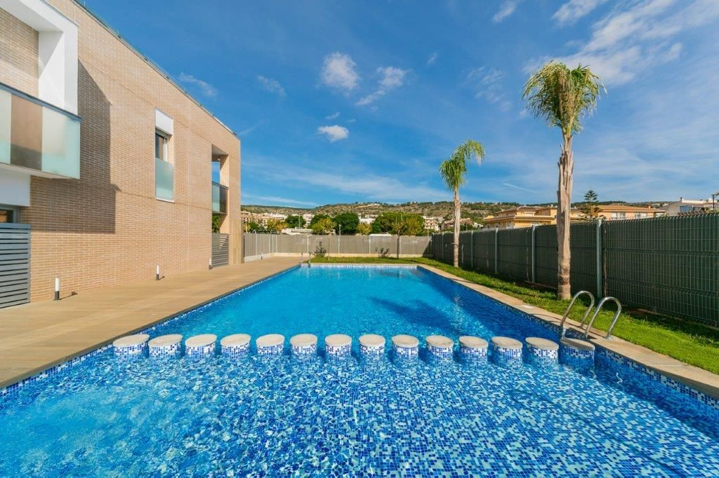2, 3 and 3 bedroom turn-key apartments in Javea 15
