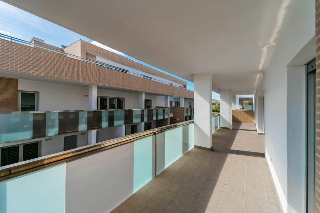 Apartments in Jávea 2
