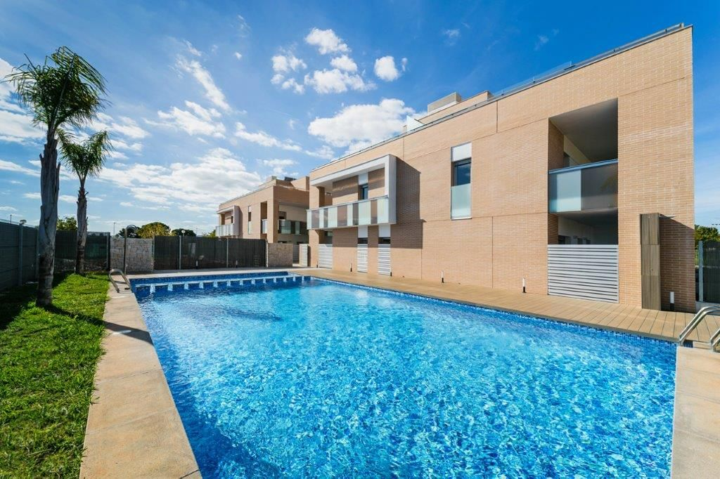2, 3 and 3 bedroom turn-key apartments in Javea 35