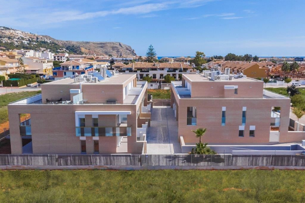 2, 3 and 3 bedroom turn-key apartments in Javea 37