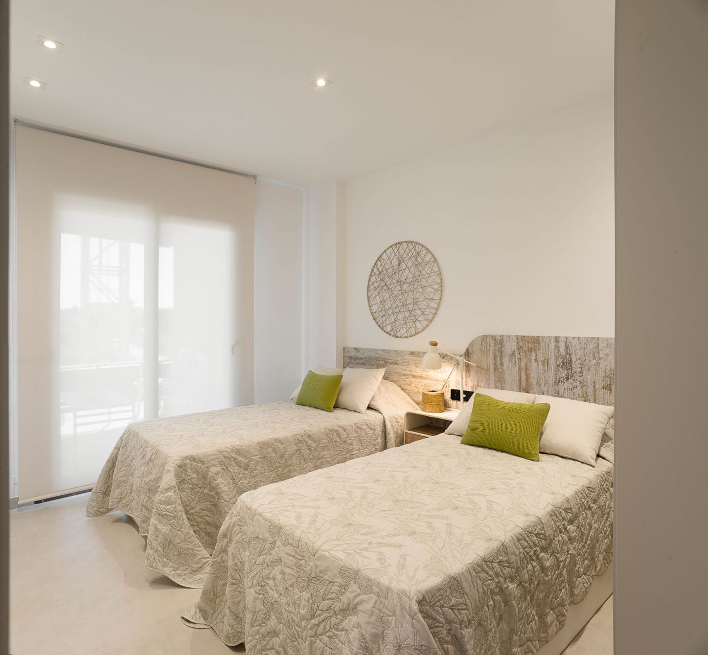 Key-ready apartments in Orihuela Costa 14