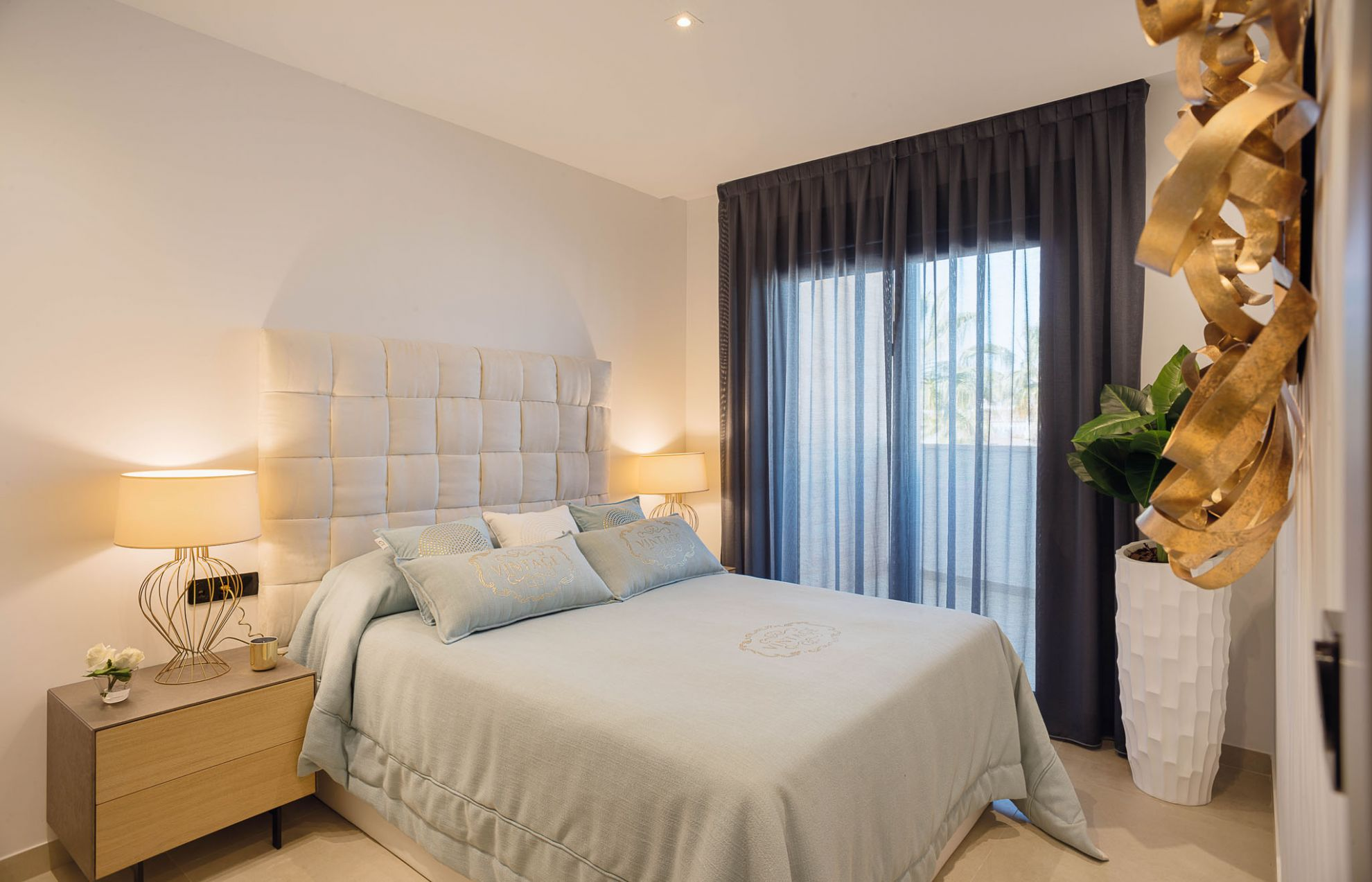 Key-ready apartments in Orihuela Costa 16