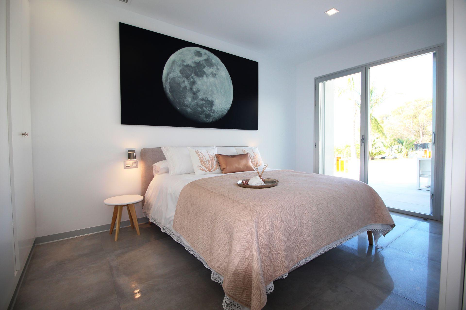Exclusive villas with 3 bedrooms in Finestrat 3