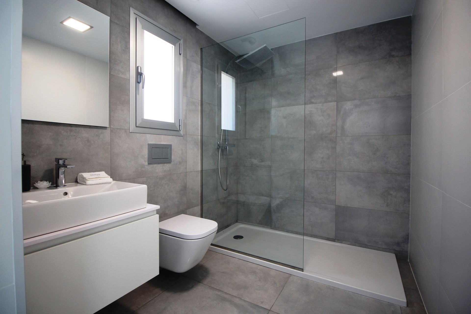 Exclusive villas with 3 bedrooms in Finestrat 4