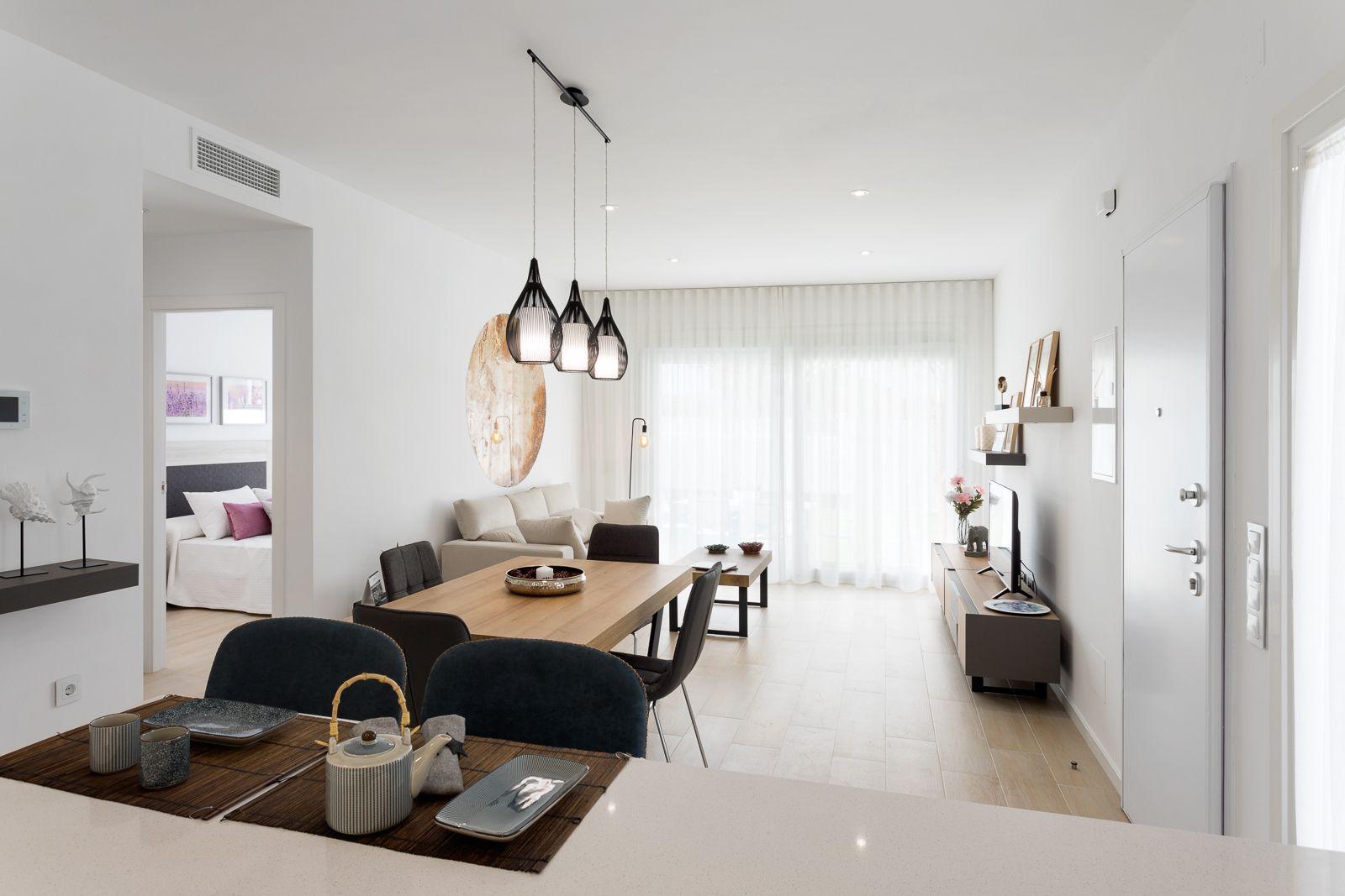 Luxury villas in San Pedro del Pinatar 3