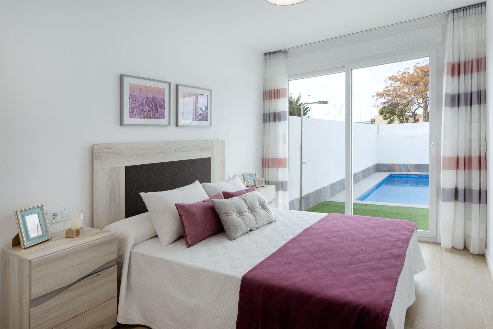 Luxury villas in San Pedro del Pinatar 5