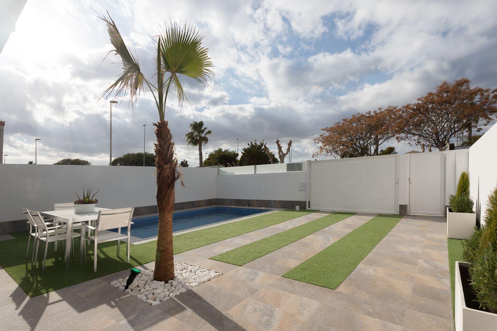 Luxury villas in San Pedro del Pinatar 8