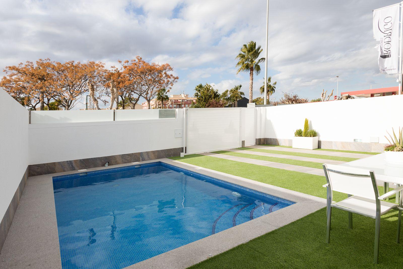 Luxury villas in San Pedro del Pinatar 9