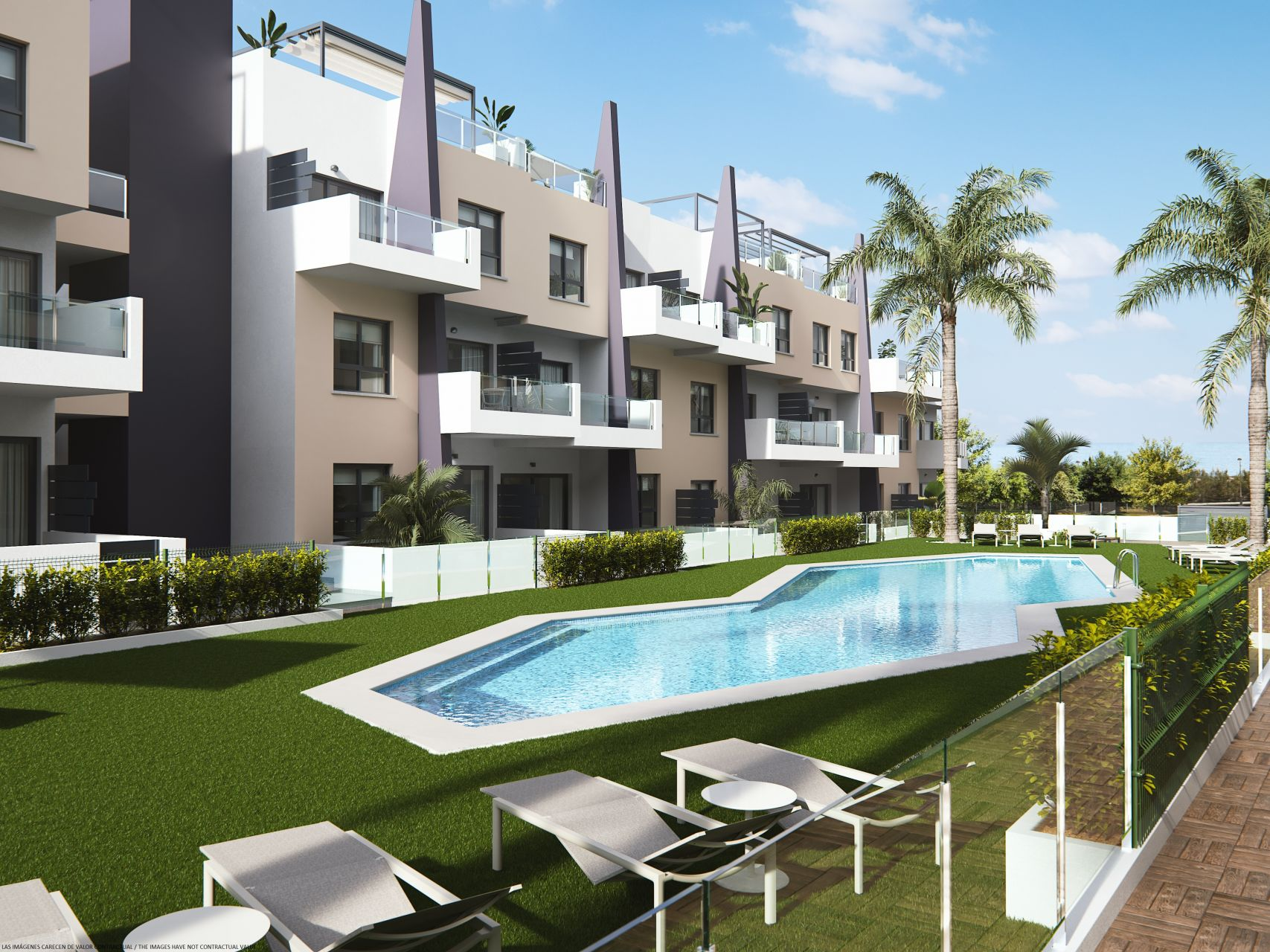Exclusive apartments in the beautiful location of Benidorm 27