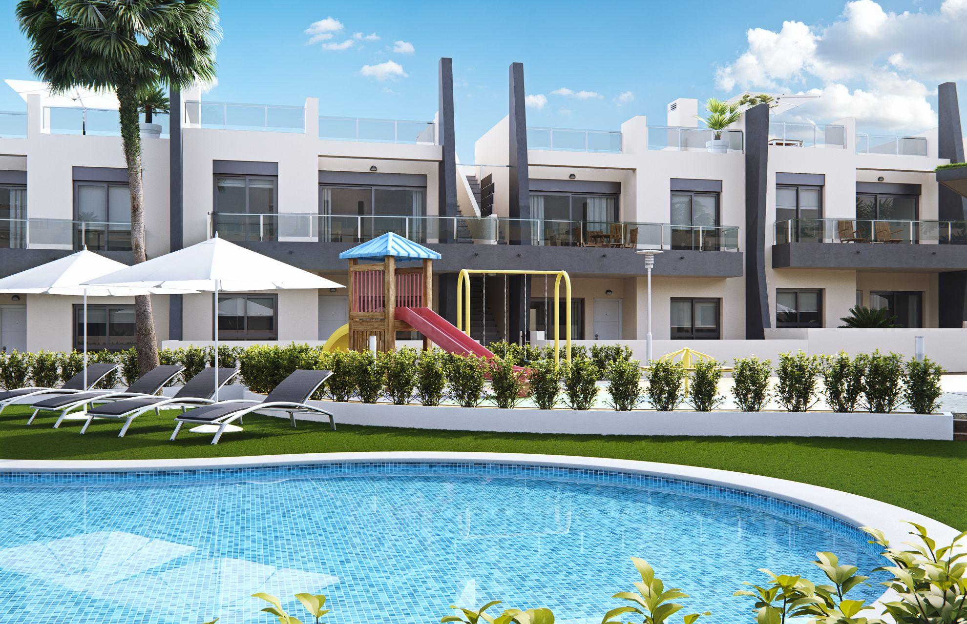 Apartamentos en Pilar de la Horadada 7