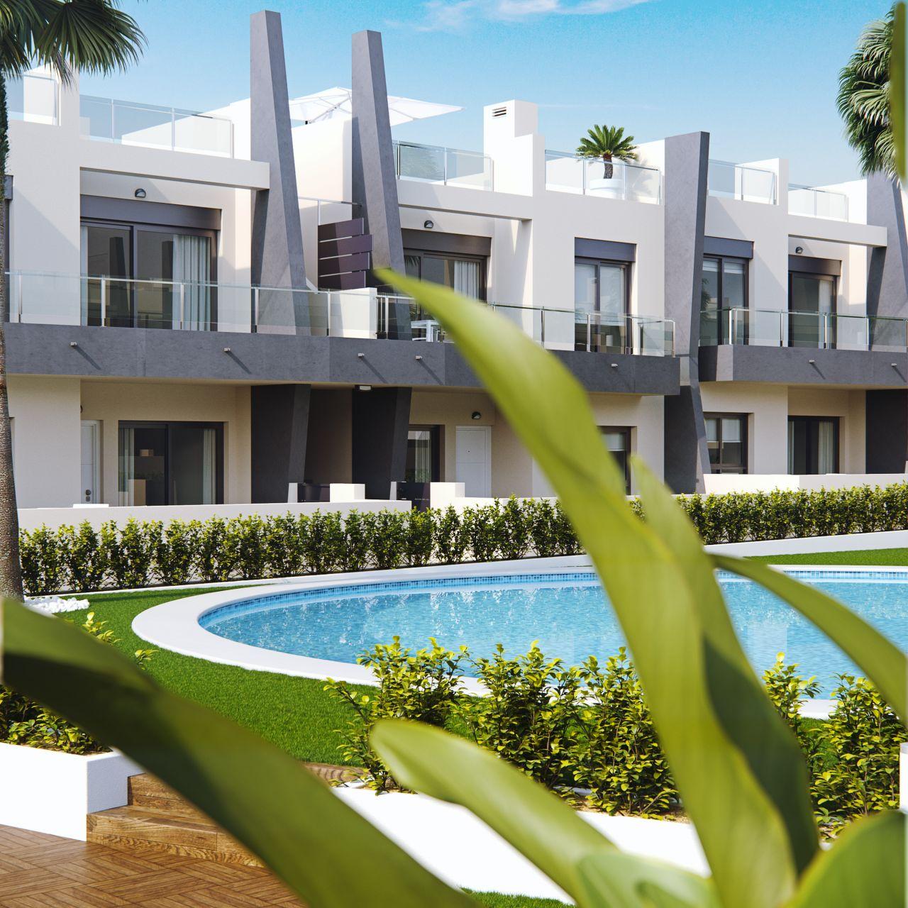 Apartamentos en Pilar de la Horadada 8