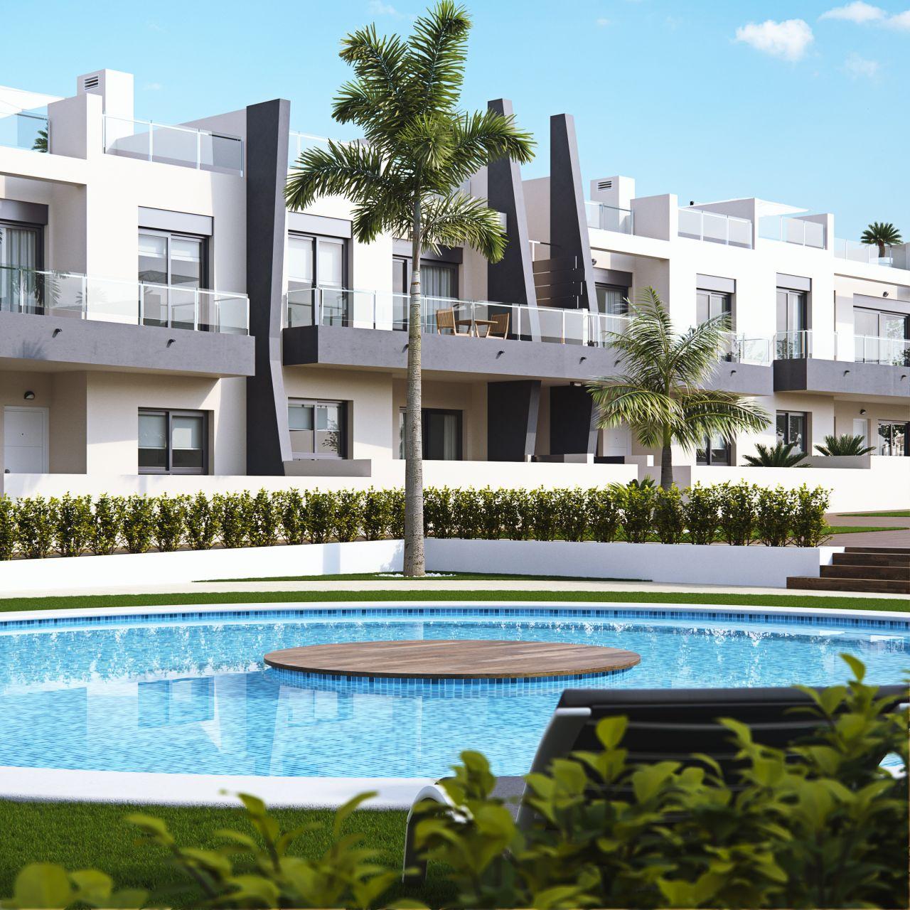 Apartamentos en Pilar de la Horadada 9