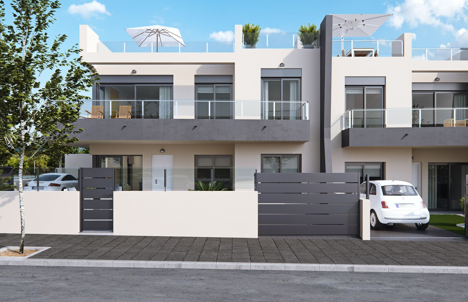 Apartamentos en Pilar de la Horadada 14