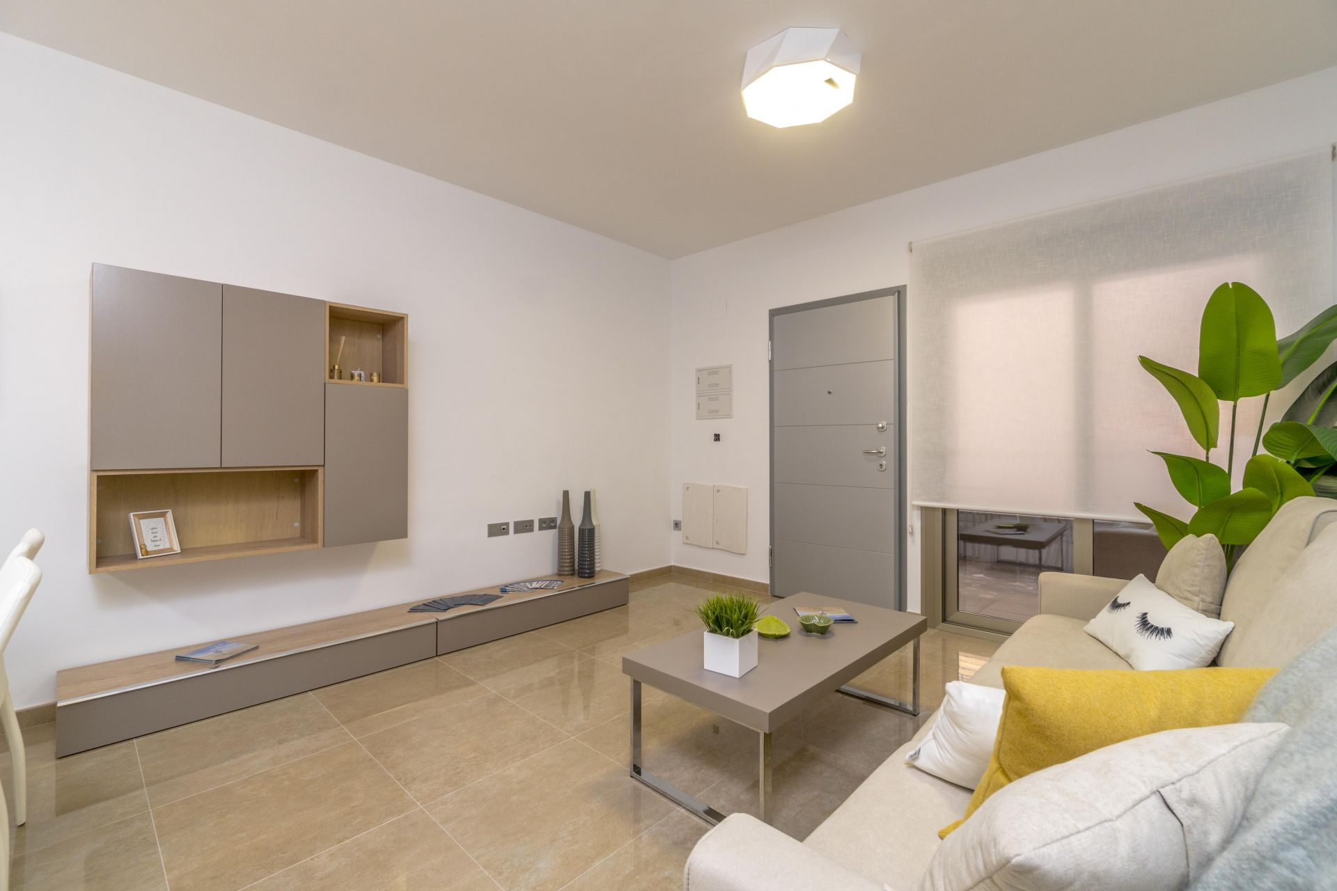 Apartments in Torrevieja 9