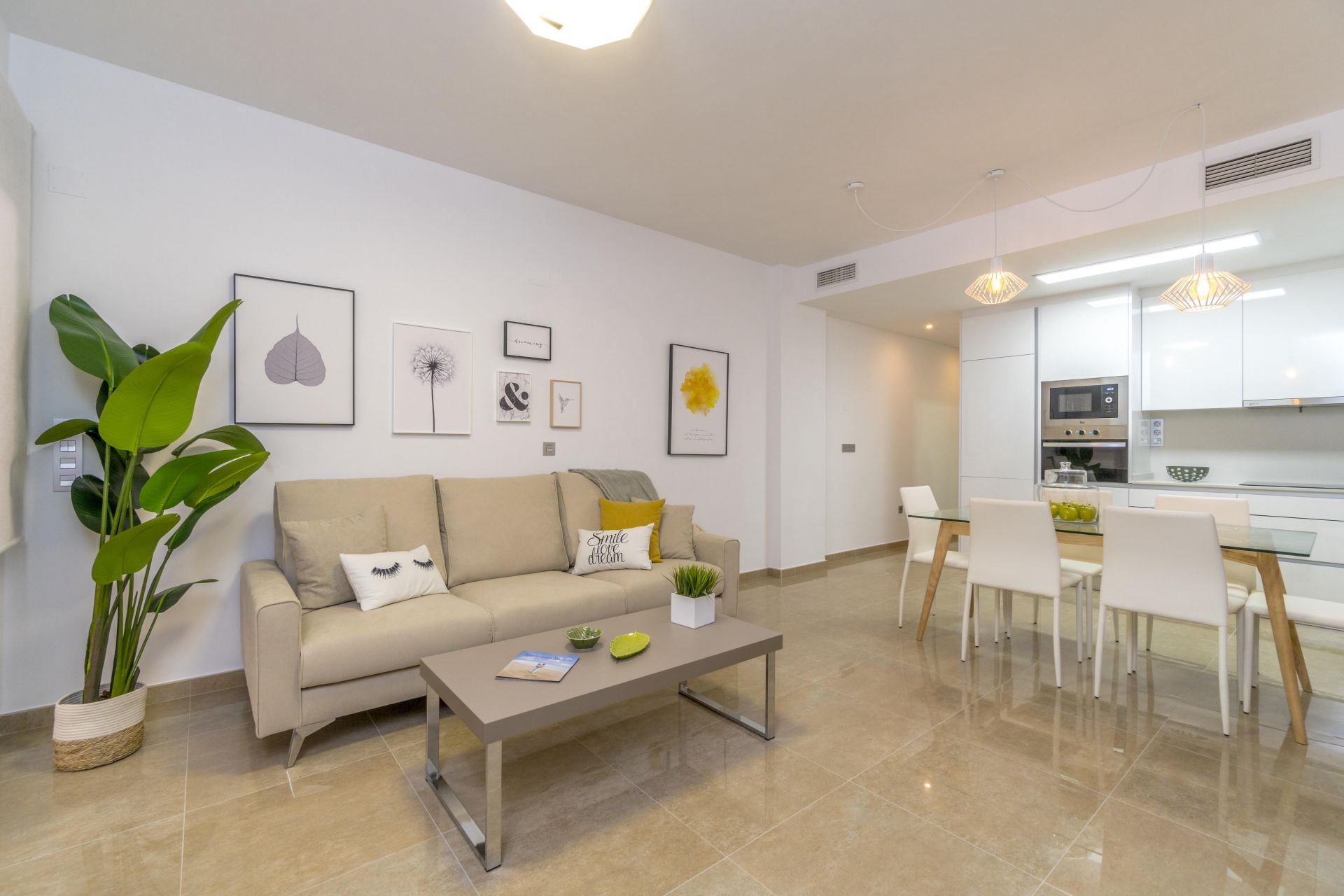 Apartments in Torrevieja 10