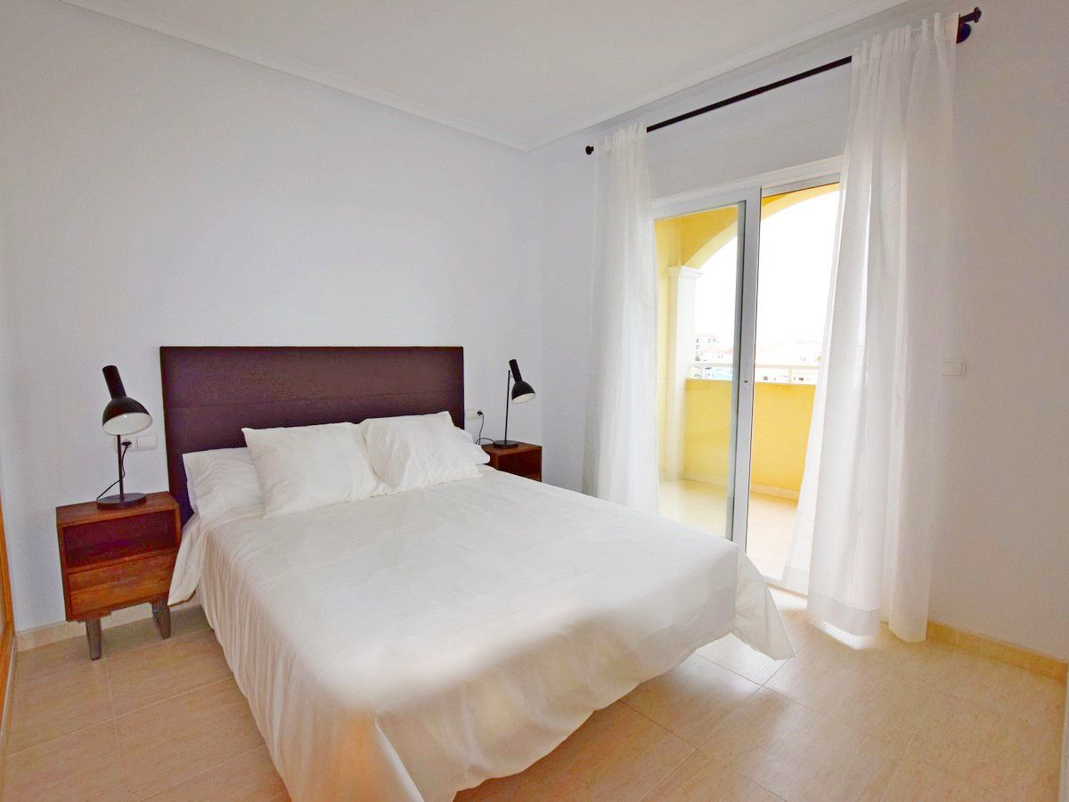 Apartments in Torrevieja 5