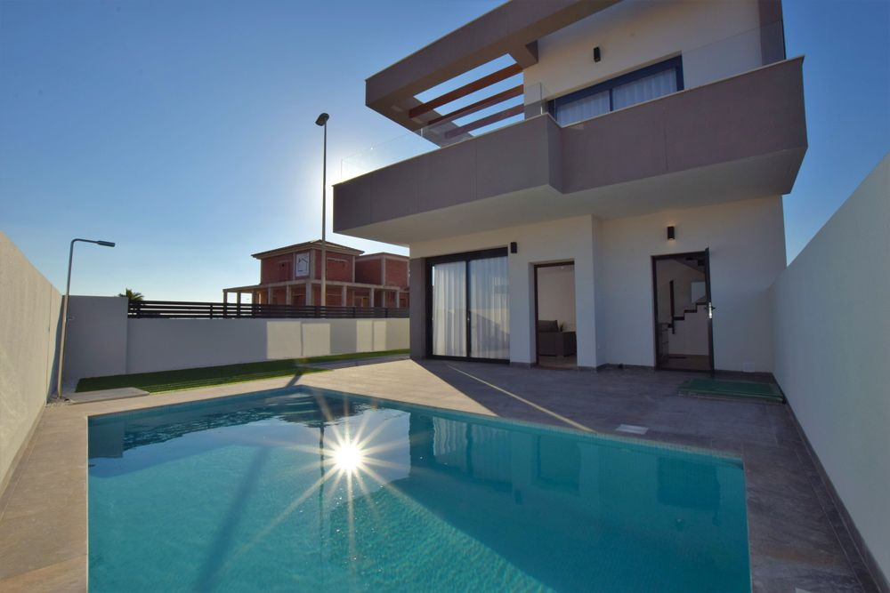 Villa in Los Montesinos 6