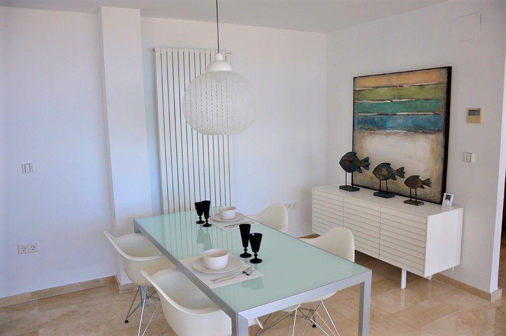 Villas with incredible views to the Mediterranean Sea in Altea 19