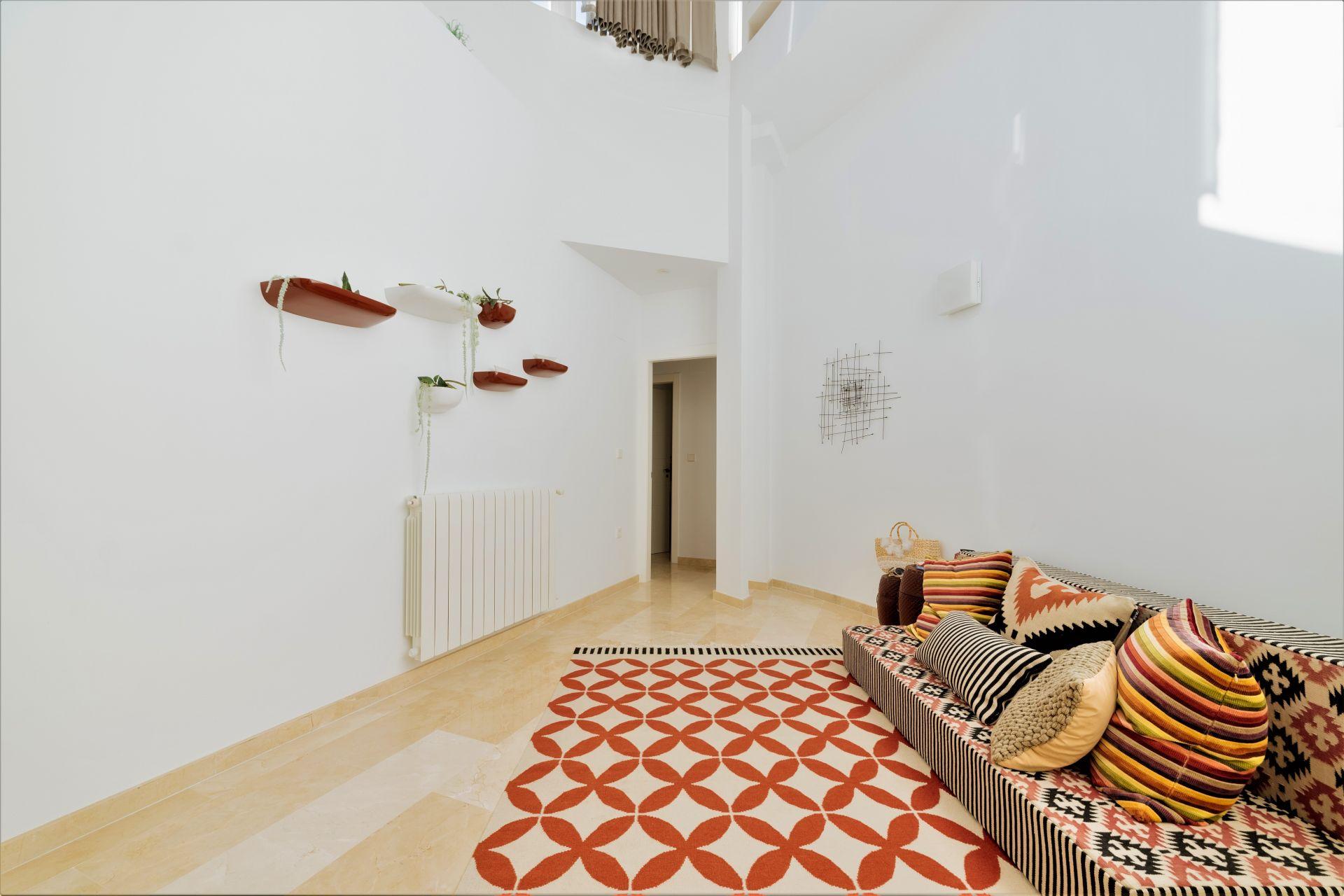 Villas with incredible views to the Mediterranean Sea in Altea 23