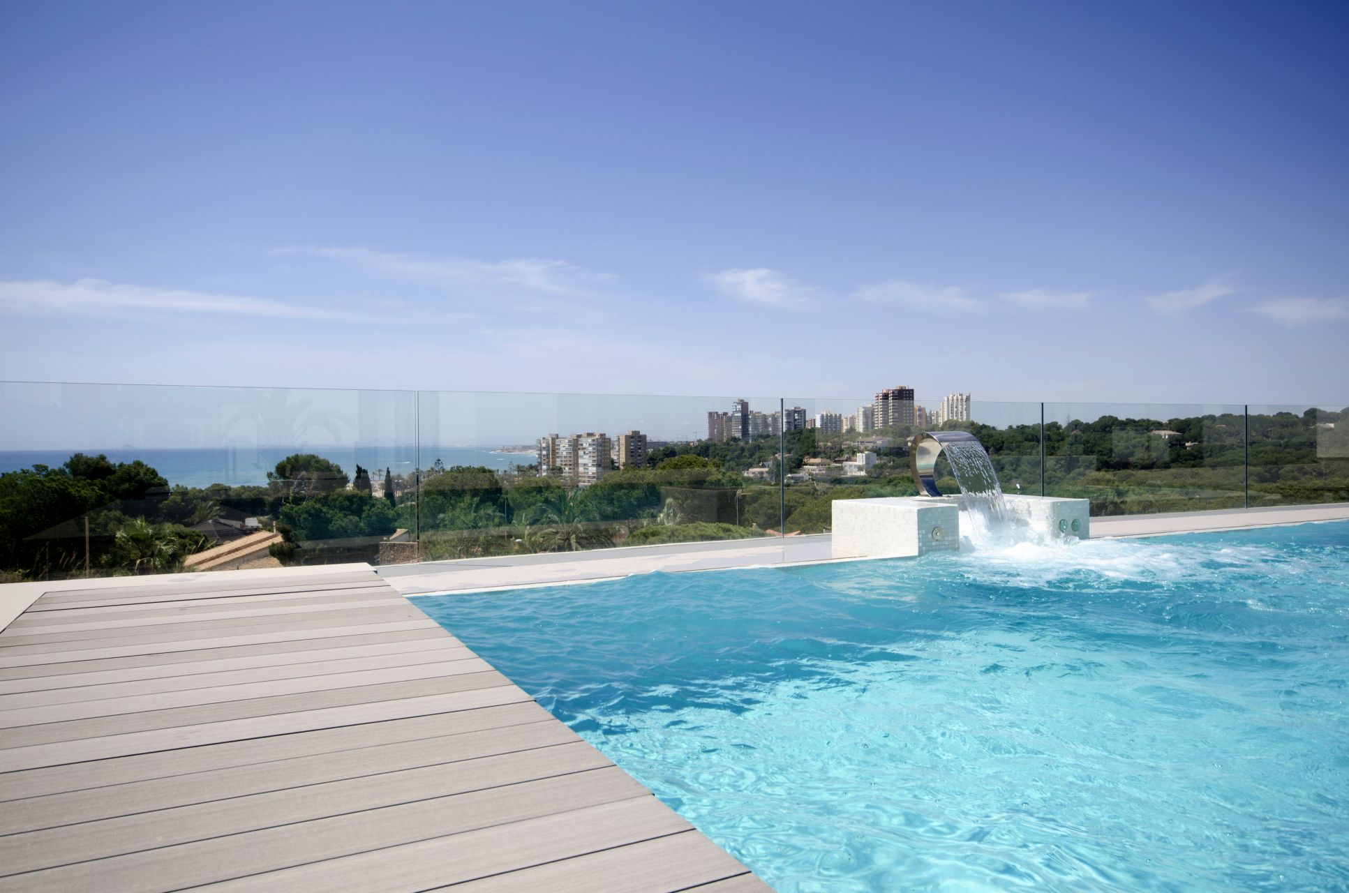 Luxury villas in Orihuela Costa 16