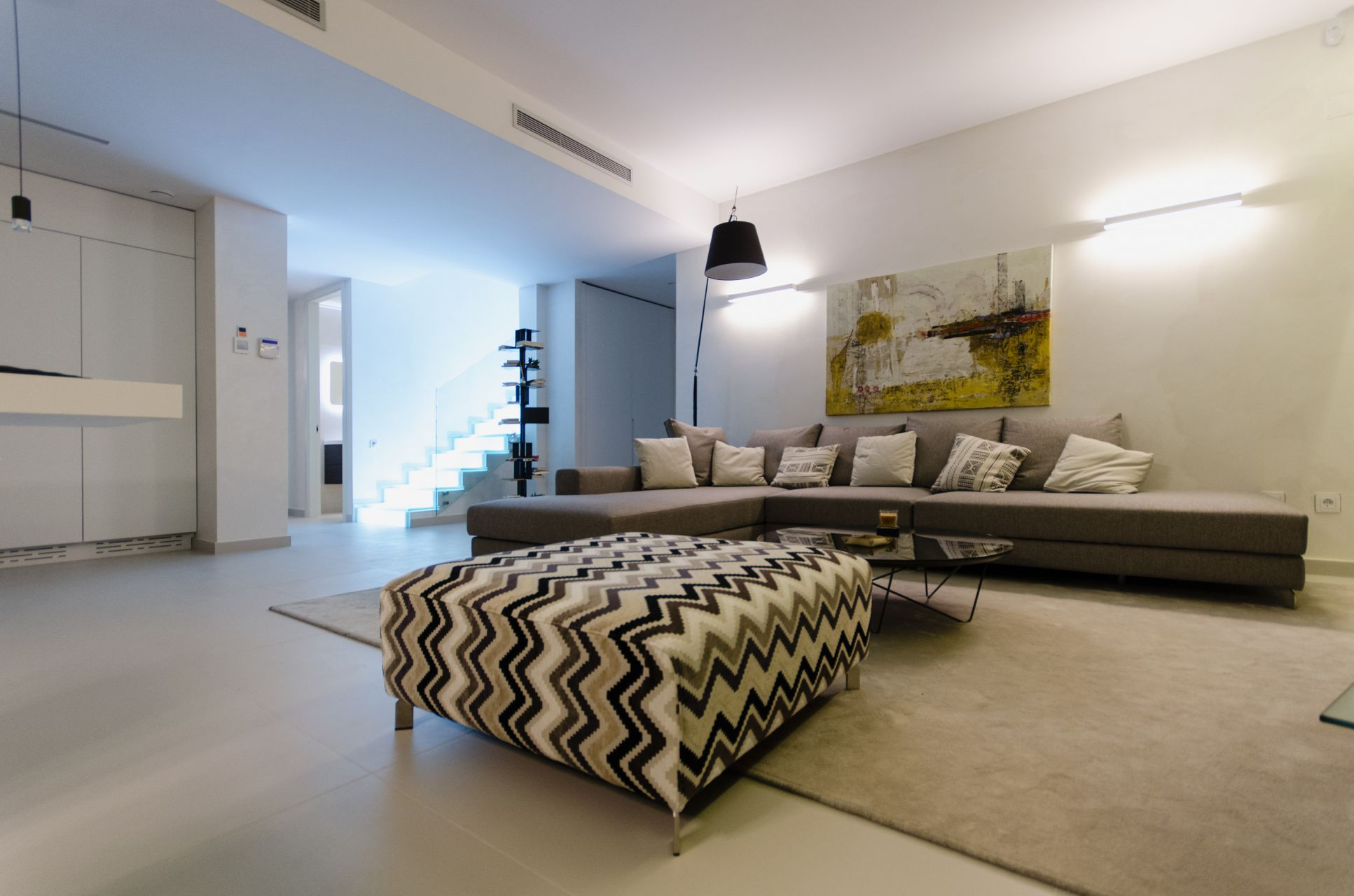 Luxury villas in Orihuela Costa 23